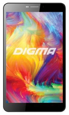 Планшет 7 Digma Plane 7.6 3G 8ГБ черный