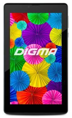 Планшет 7 Digma Plane 7.7 3G 8ГБ темно-серый