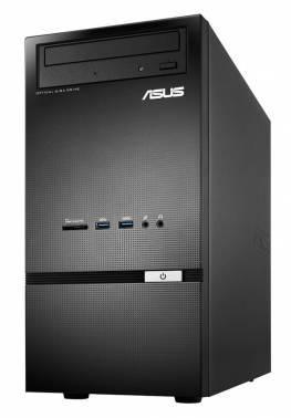 Системный блок Asus K30BF-RU004S черный (90PD00T1-M02060)