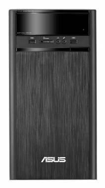 Системный блок Asus K31AN-BING-RU004S черный (90PD0161-M01930)