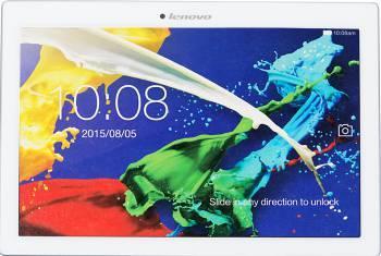 Планшет 10.1 Lenovo TAB 2 A10-70L 16ГБ белый
