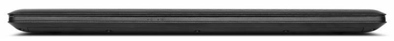 """Ноутбук 15.6"""" Lenovo IdeaPad G5030 черный - фото 3"""