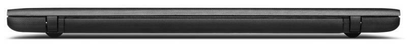 """Ноутбук 15.6"""" Lenovo IdeaPad G5030 черный - фото 4"""