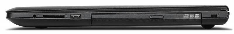 """Ноутбук 15.6"""" Lenovo IdeaPad G5030 черный - фото 6"""