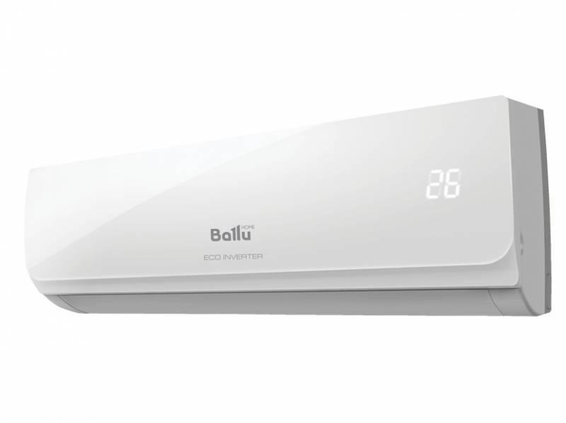 Сплит-система Ballu BSWI-09HN1/EP/15Y белый - фото 1