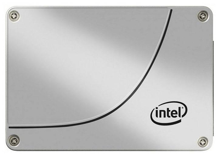 Накопитель SSD 120Gb Intel DC S3510 SSDSC2BB120G601 SATA III - фото 1