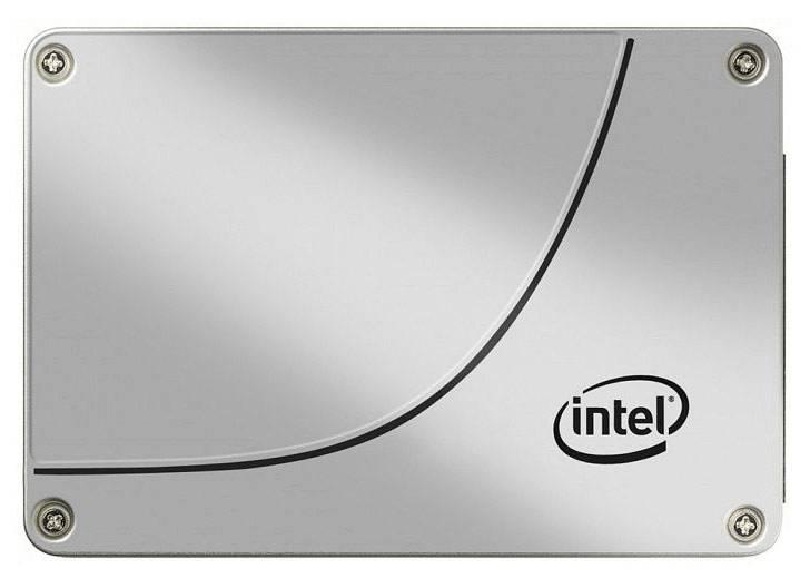 Накопитель SSD 240Gb Intel S3510 SSDSC2BB240G601 SATA III - фото 1