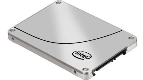 Накопитель SSD 800Gb Intel S3510 SSDSC2BB800G601 SATA III - фото 1