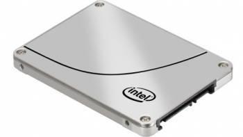 ���������� SSD SATA III Intel 800Gb SSDSC2BB800G601 S3510