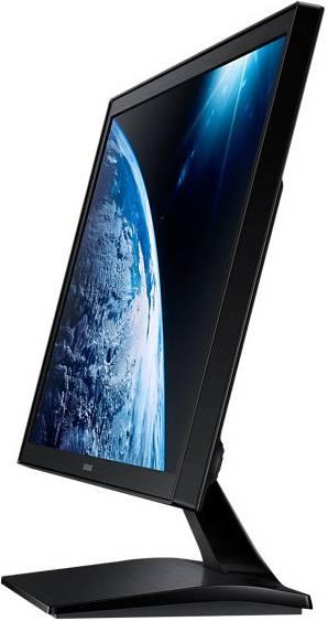 "Монитор 19.5"" Samsung S22E310HY черный - фото 2"