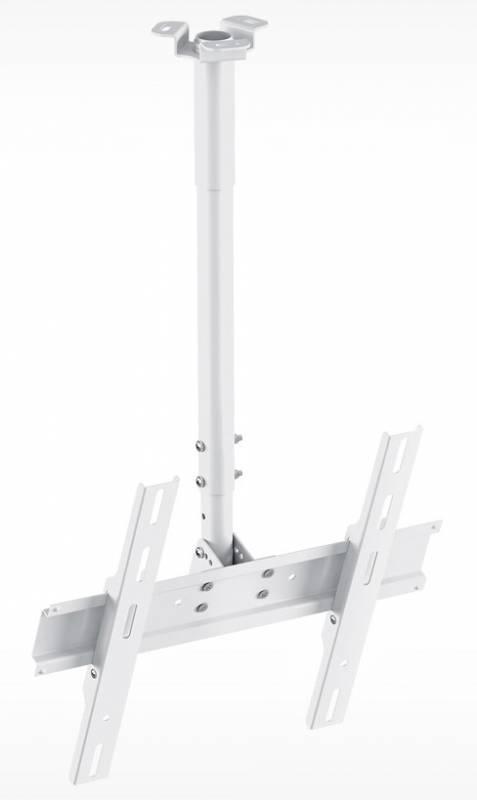 Кронштейн для телевизора Holder PR-101-W белый - фото 1