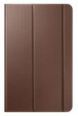 "Чехол Samsung Book Cover, для Samsung Galaxy Tab E 9.6"", коричневый (EF-BT560BAEGRU)"