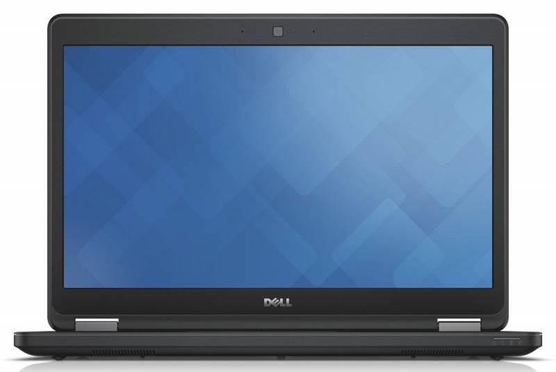 "Ноутбук 14"" Dell Latitude E5450 черный - фото 1"