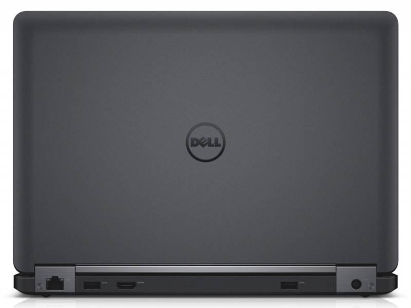 "Ноутбук 14"" Dell Latitude E5450 черный - фото 2"