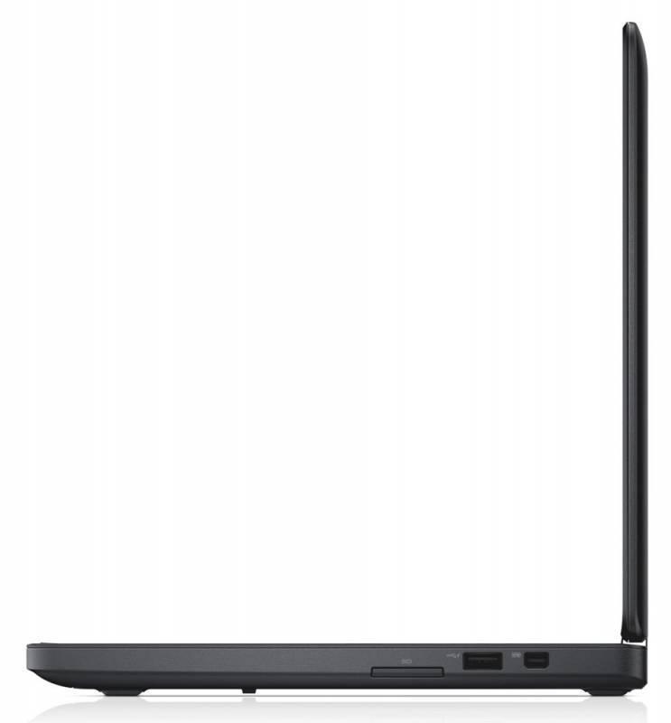 "Ноутбук 14"" Dell Latitude E5450 черный - фото 3"