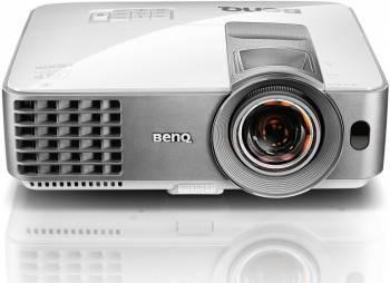 Проектор Benq MS630ST белый (9H.JDY77.13E)