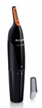 Триммер Philips NT1150 черный/оранжевый (NT1150/10)