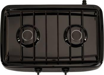Плита Газовая Darina L NGM521 01 B черный