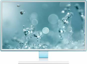 Монитор 23.6 Samsung S24E391HL белый