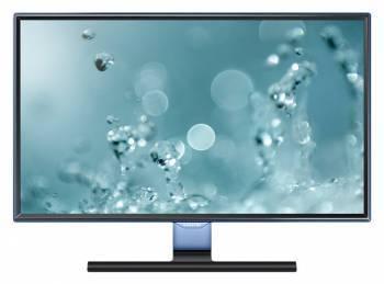 Монитор 23.6 Samsung S24E390HL черный