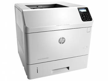 Принтер HP LaserJet Enterprise 600 M606dn белый