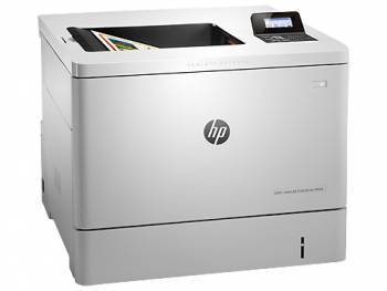 Принтер HP Color LaserJet Enterprise M553dn белый (B5L25A)