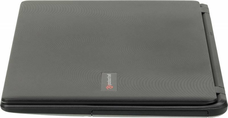 """Ноутбук 15.6"""" Acer Packard Bell EasyNote ENTG81BA-P1M7 черный - фото 4"""