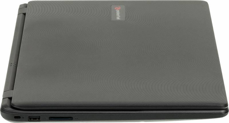 """Ноутбук 15.6"""" Acer Packard Bell EasyNote ENTG81BA-P1M7 черный - фото 6"""