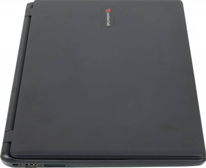 """Ноутбук 15.6"""" Acer Packard Bell EasyNote ENTG81BA-C7ND (NX.C3YER.007) черный - фото 3"""