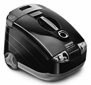 Моющий пылесос Thomas Twin Panther черный (788558)