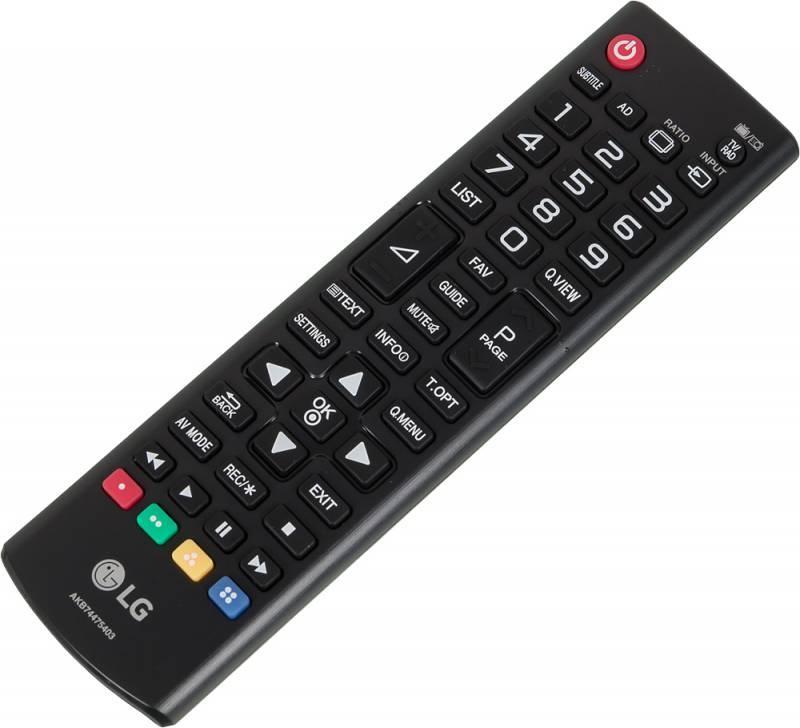 """Телевизор LED 49"""" LG 49LF551C серебристый/черный - фото 2"""