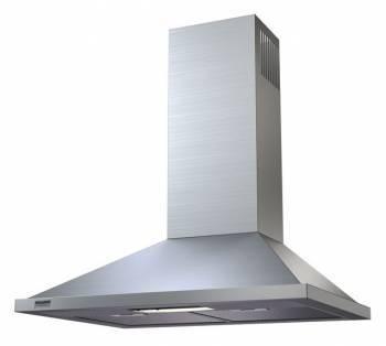 Каминная вытяжка Krona Bella 500 INOX нержавеющая сталь (20968)