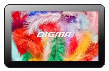 Планшет Digma Optima 10.3 3G черный, процессор MediaTek MT8312CW, оперативная память 1Gb, встроенная память 8Gb, диагональ экрана 10.1, TFT, 1024x600, поддержка 3G, WiFi, BT, камера 2Mpix/0.3Mpix, GPS, Android 4.4, поддержка microSDHC до 32Gb, 5000mAh (T