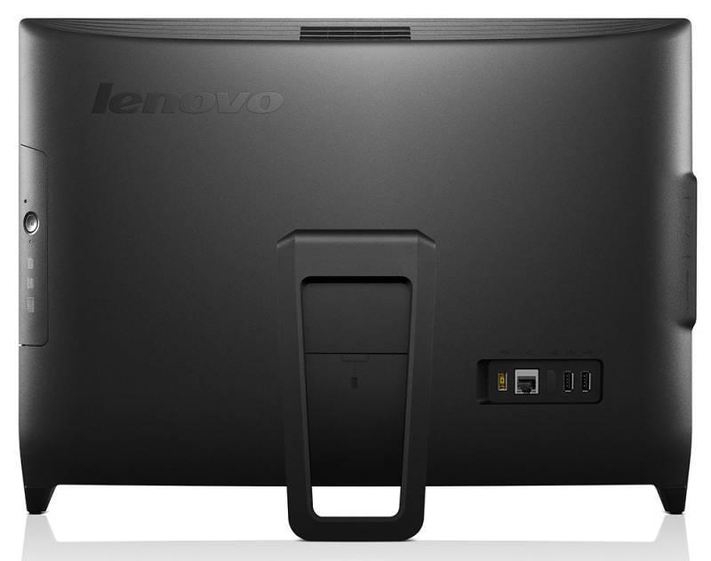 """Моноблок 19.5"""" Lenovo C260 черный - фото 2"""