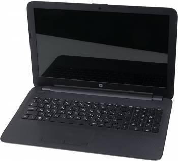 Ноутбук 15.6 HP 15-af002ur черный