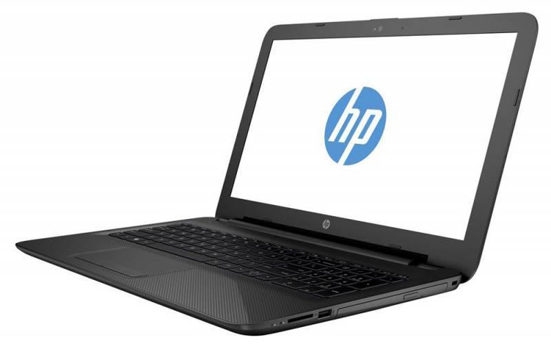 """Ноутбук 15.6"""" HP Pavilion 15-ac001ur черный - фото 1"""