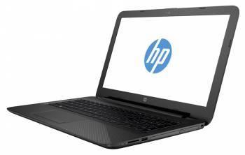 Ноутбук 15.6 HP Pavilion 15-ac001ur черный