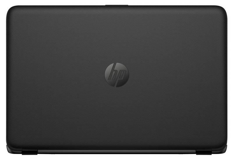 """Ноутбук 15.6"""" HP Pavilion 15-ac001ur черный - фото 5"""