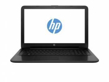 Ноутбук 15.6 HP 15-ac003ur (N0J80EA) черный