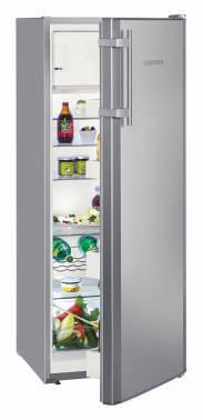 Холодильник Liebherr Ksl 2814 серебристый