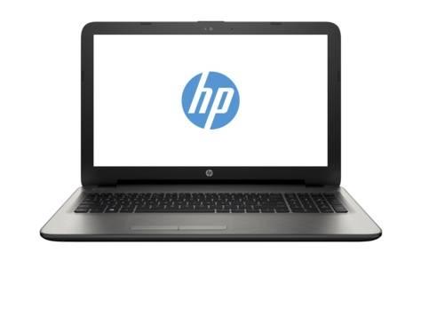 """Ноутбук 15.6"""" HP 15-ac011ur серебристый - фото 1"""
