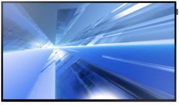 Профессиональная LCD панель 55 Samsung DH55E черный