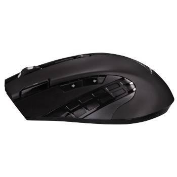 Мышь Hama uRage Unleashed черный - фото 3
