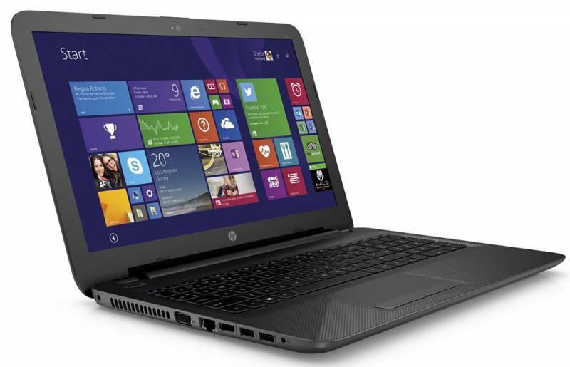 """Ноутбук 15.6"""" HP 255 G4 черный - фото 3"""