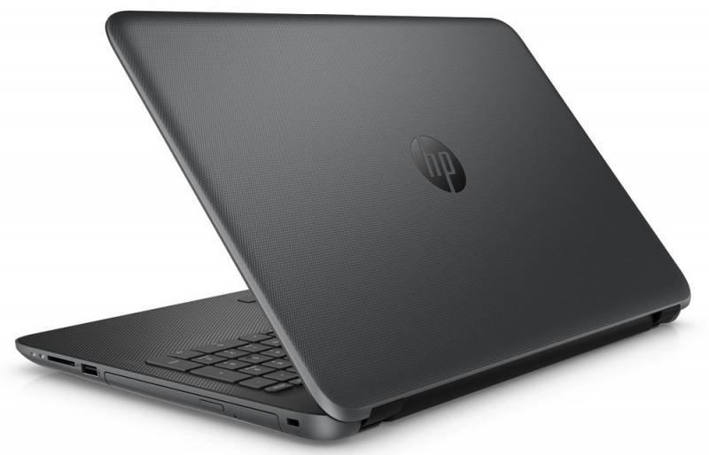 """Ноутбук 15.6"""" HP 255 G4 черный - фото 5"""