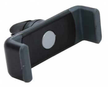 Держатель Wiiix HT-11V черный