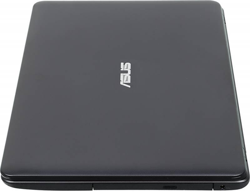 "Ноутбук 17.3"" Asus X751LJ-TY117H черный - фото 4"