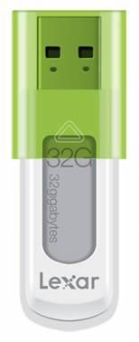 Флеш диск 32Gb Lexar JumpDrive S50 USB2.0 белый