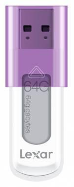 ���� ���� 64Gb Lexar JumpDrive S50 USB2.0 ����������