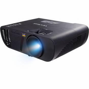 Проектор ViewSonic PJD5555W черный